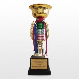 最佳展位設計獎