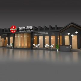 广州展厅设计公司在展厅施工的用色技巧