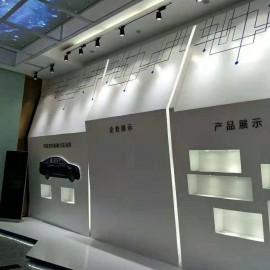 展厅装修设计的理念思路应该怎样体现呢?