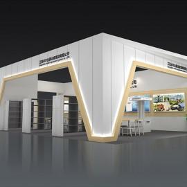 展厅设计客户的设计要求可以被归纳为三点