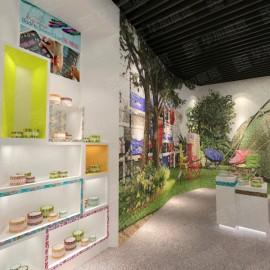 鹰拓企业展厅/企业展厅设计公司哪家好