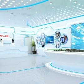 广州展厅设计公司为啥要特别重视平面内容布局设计呢