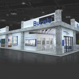 展厅设计装修的质量取决于成本预算