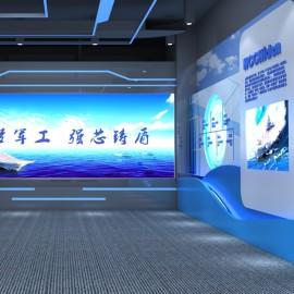 广州展厅设计要创新就要做转变