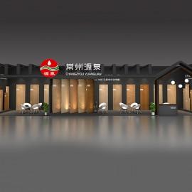 常见展厅设计风格以及分类原则