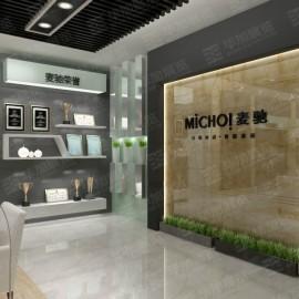 麦驰企业展厅/广州企业展厅公司哪家好