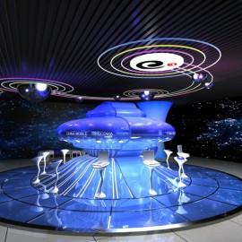 展厅设计动态的3种展现形式