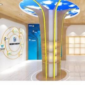 广州展厅设计的差异化表现有哪些