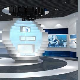 懋源地产品牌展厅正式开放/广州展厅设计公司哪家好
