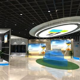 广州展厅设计创造更多出色的元素
