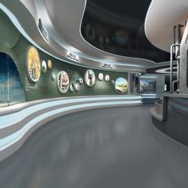 展厅设计找对方法就很厉害