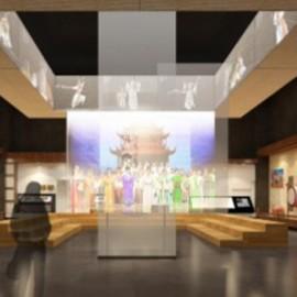 智能展厅设计如何做到受大众喜爱