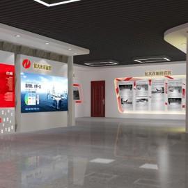 展厅设计装修如何利用zui大限度的资源?