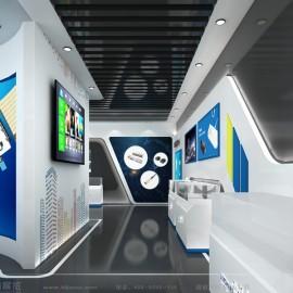 企业展厅设计如何才能吸引群众