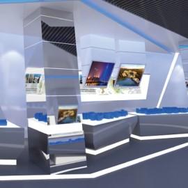 怎么样的展厅设计装修才算是好设计呢?