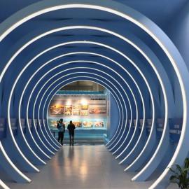 展厅设计重要的三点意识