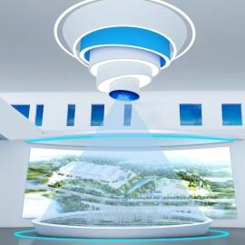 广州展厅设计中如何创造体验空间