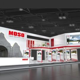 广州企业展厅设计所追求的四项基本原则