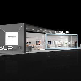 如何表达展厅设计公司对于主题设计的理解呢