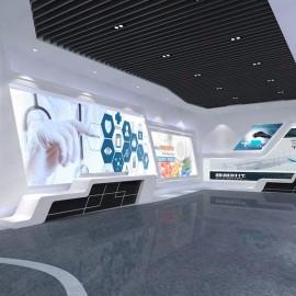 龙湖椿山城市展厅开放/广州展厅设计公司哪家好