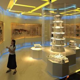 企业展厅设计一体化服务项目该重视什么内容呢