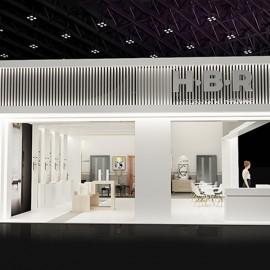 好的广州展厅设计具备的特点