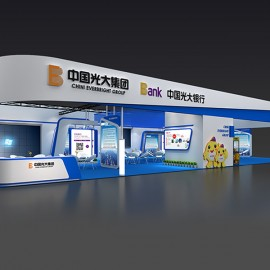 广州展厅设计应遵循哪些原则和设计理念?