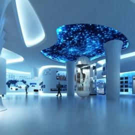 展厅设计材料怎样保养?
