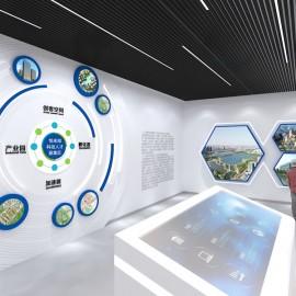 广州展厅设计对木材处理有哪些技术要求