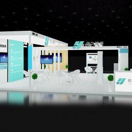 展厅设计装修如何实现企业目的