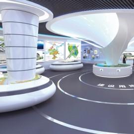 如何识别展厅装修的优点和不足呢