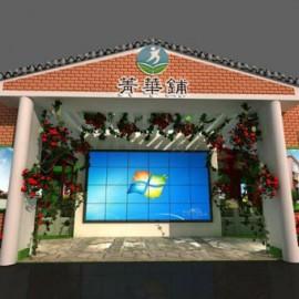 毕加长沙分公司助力2015湖南中韩经贸文化活动周,思密达