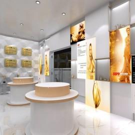 如何规划一个合格的广州展厅设计方案