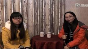毕加展览优秀业务员朱海媚采访
