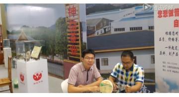 加索工厂助力神益茶业展位设计搭建,进击中国茶叶交易会