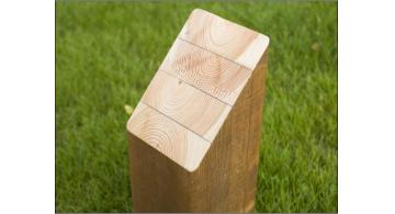 生产三层实木复合地板的主流工艺特点