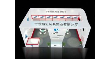 2017第十六届上海玩具展将开幕/上海玩具展览设计找毕加