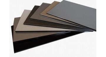 展台搭建粘贴铝塑板施工工艺