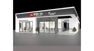 广州展览公司为您讲解展示设计空间的分类