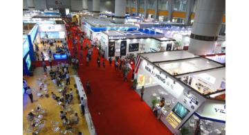 2017第十九届中国(广州)国际建筑装饰博览会下月8日举行