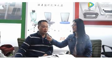 广州加索工厂携手晖丰转椅配件,进军广州家具展特装市场