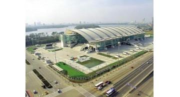 展览制作工厂聚焦:南京展览业发展全国第五 国际博览中心三期今年开工