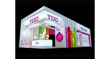 第122届中国进出口商品交易会(第二期)/广交会展览设计找毕加