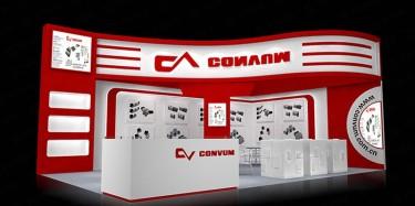 2018第二十五届中国西部国际装备制造业博览会/西安展览设计公司