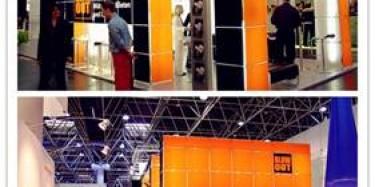 广州展会搭建离不开空间设计