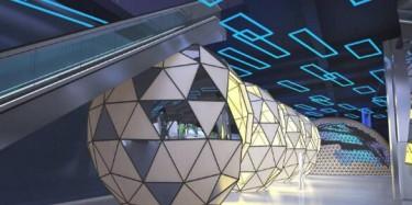 上海展厅设计要遵循的规范