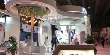 重庆展台展览搭建的布局事项