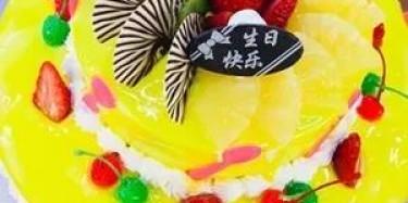 生日纪念日快乐~