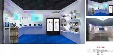 广州展厅设计装修应该如何细节化设计