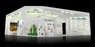 2018年深圳展览会排期表/展览设计公司哪家好
